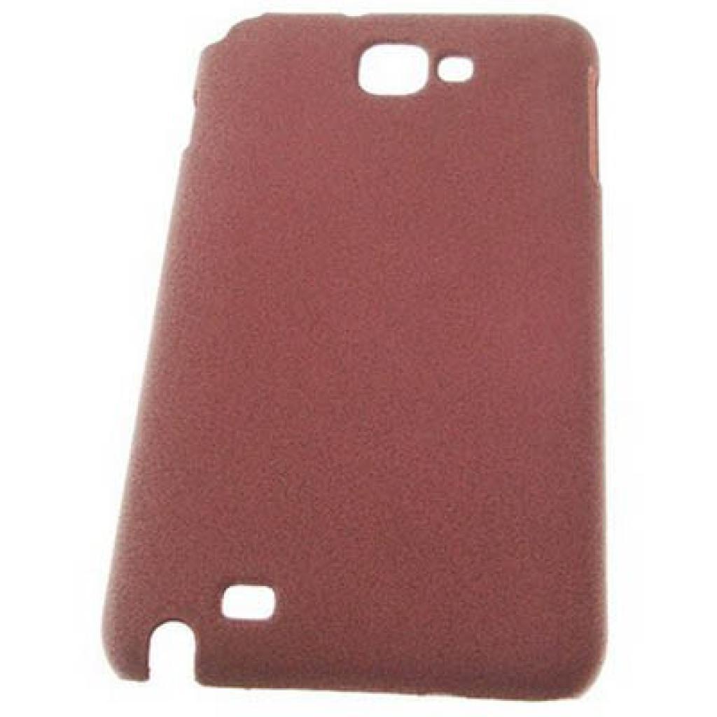 Чехол для моб. телефона Drobak для Samsung N7000 Galaxy Note /Shaggy Hard (218939)