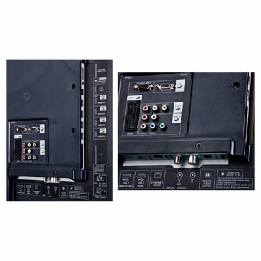Телевизор SHARP LC-60LE635E (LC60LE635E) изображение 2