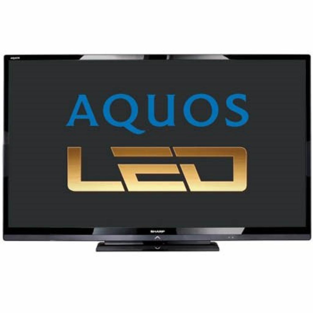 Телевизор SHARP LC-60LE635E (LC60LE635E)