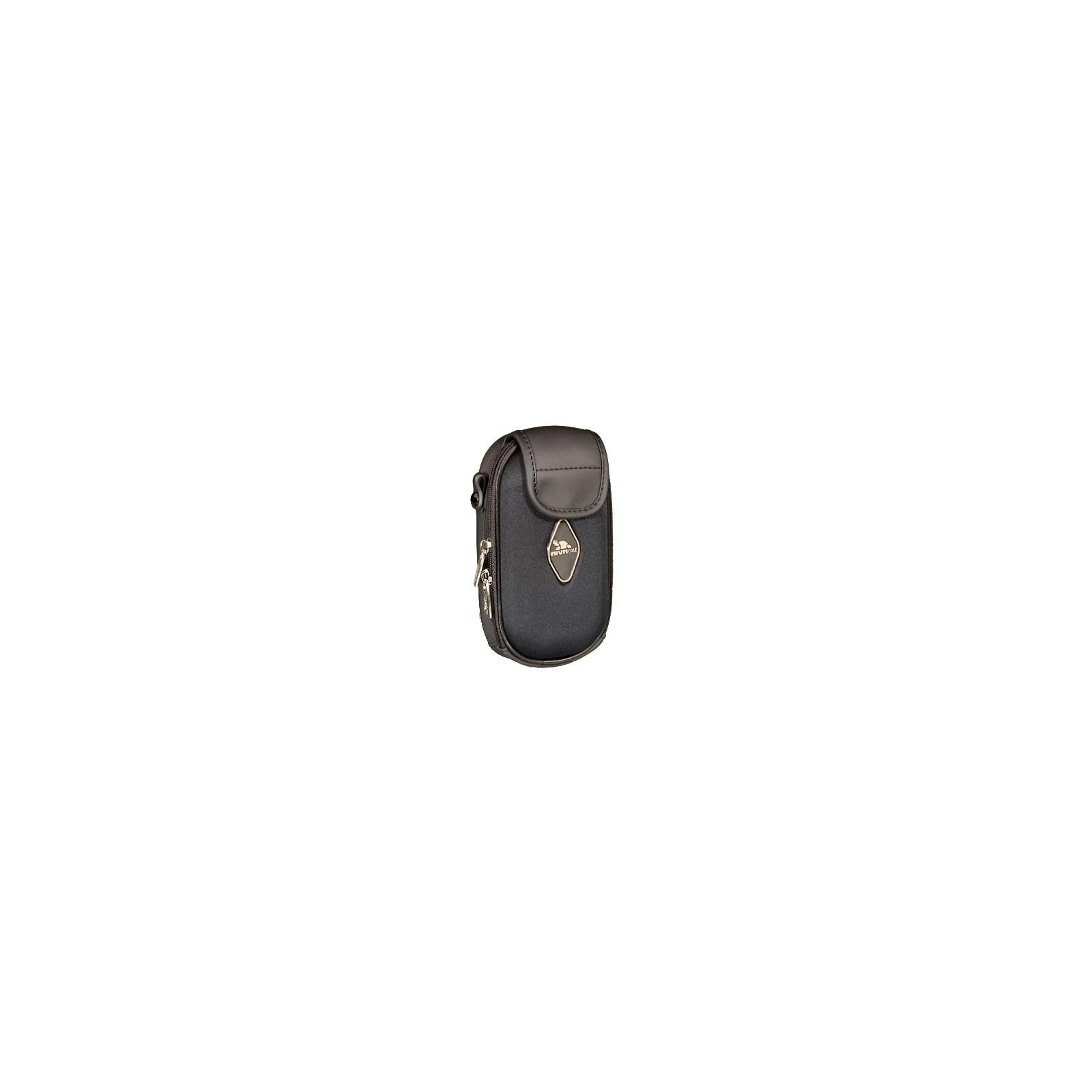 Фото-сумка RivaCase Digital Case (4050PS Black)