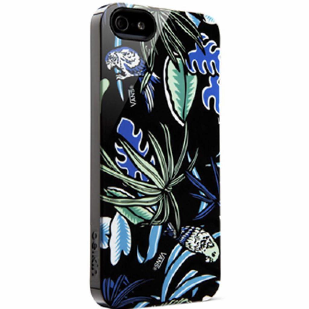 Чехол для моб. телефона Belkin iPhone 5/5s VANS Black Jungle (F8W313vfC00)