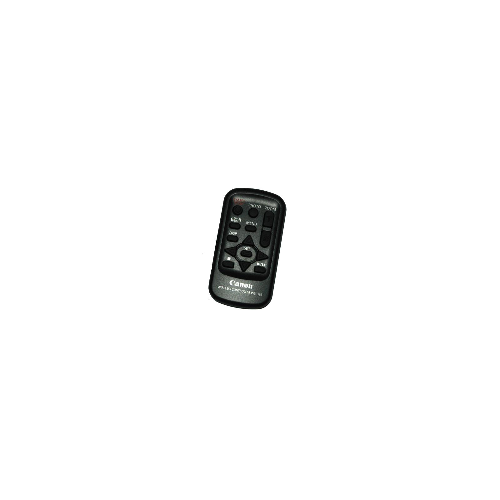 Пульт дистанционного управления Canon WL-D89 (7904A002)