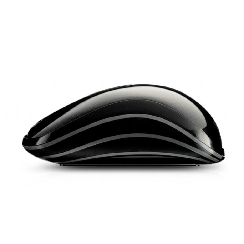 Мышка Rapoo Touch Mouse T120p Black изображение 3