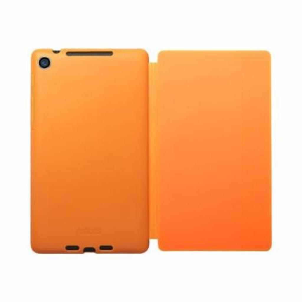 Чехол для планшета ASUS Nexus 7 2013 TRAVEL COVER V2 ORANGE (90-XB3TOKSL001Q0-) изображение 4