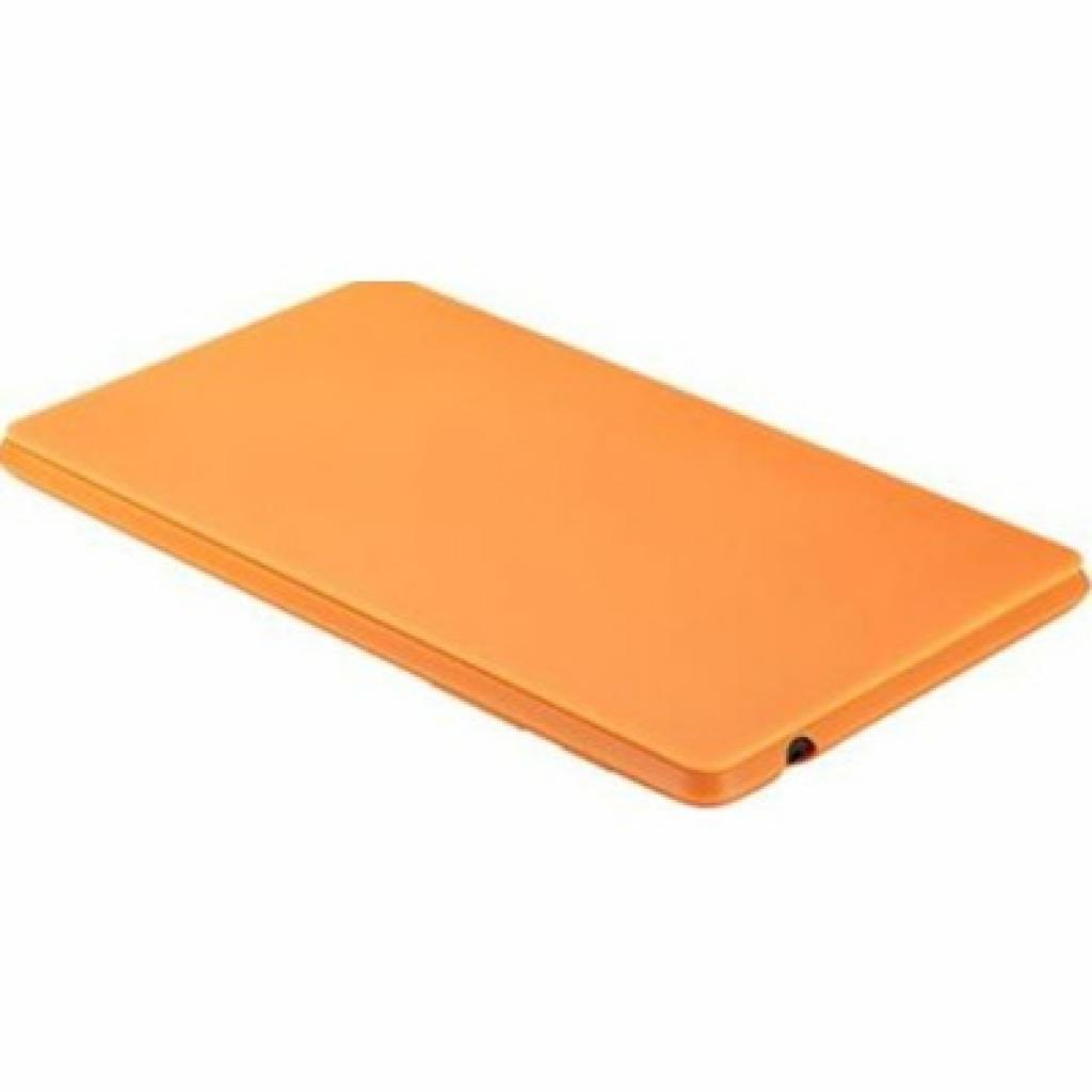 Чехол для планшета ASUS Nexus 7 2013 TRAVEL COVER V2 ORANGE (90-XB3TOKSL001Q0-) изображение 5