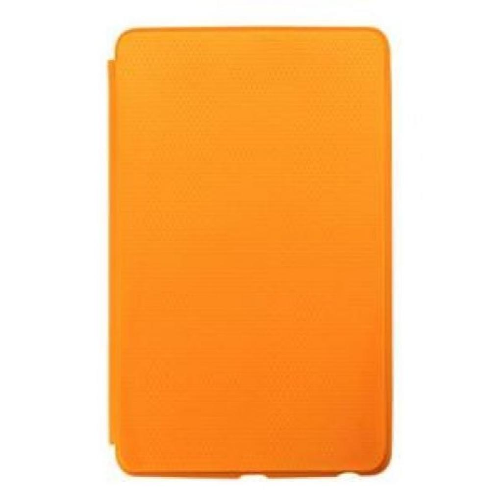 Чехол для планшета ASUS Nexus 7 2013 TRAVEL COVER V2 ORANGE (90-XB3TOKSL001Q0-)