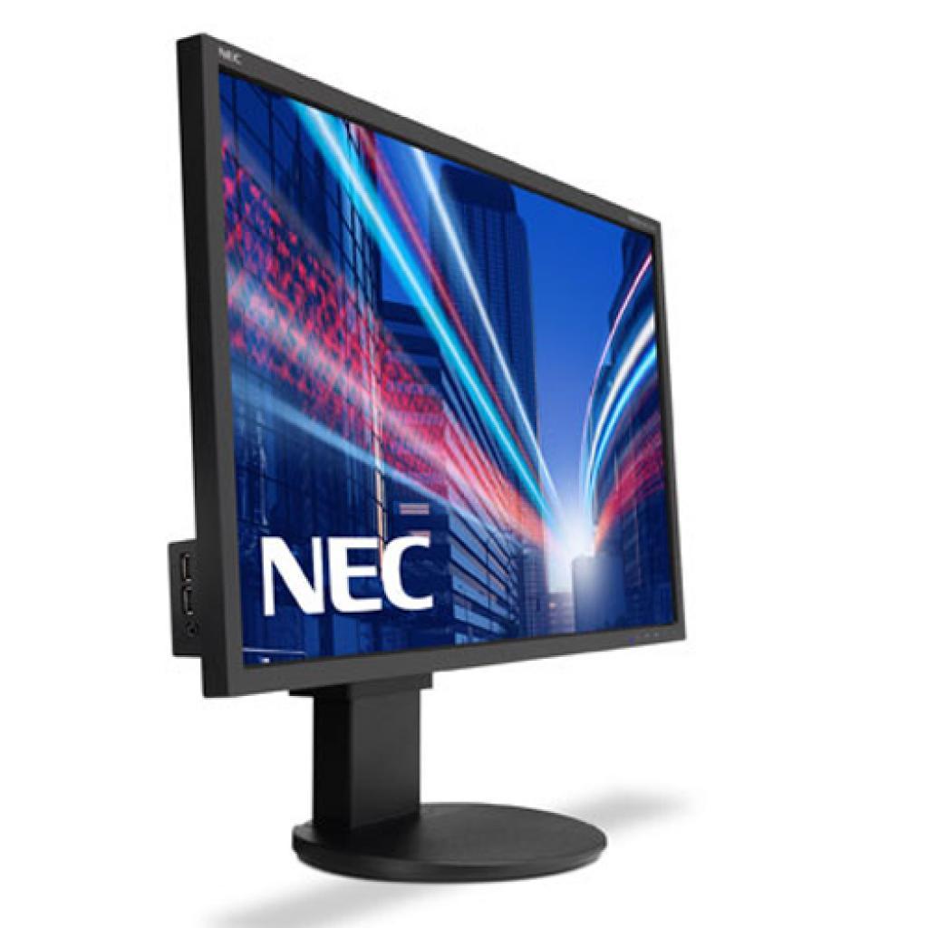Монитор NEC EA273WMi black изображение 3