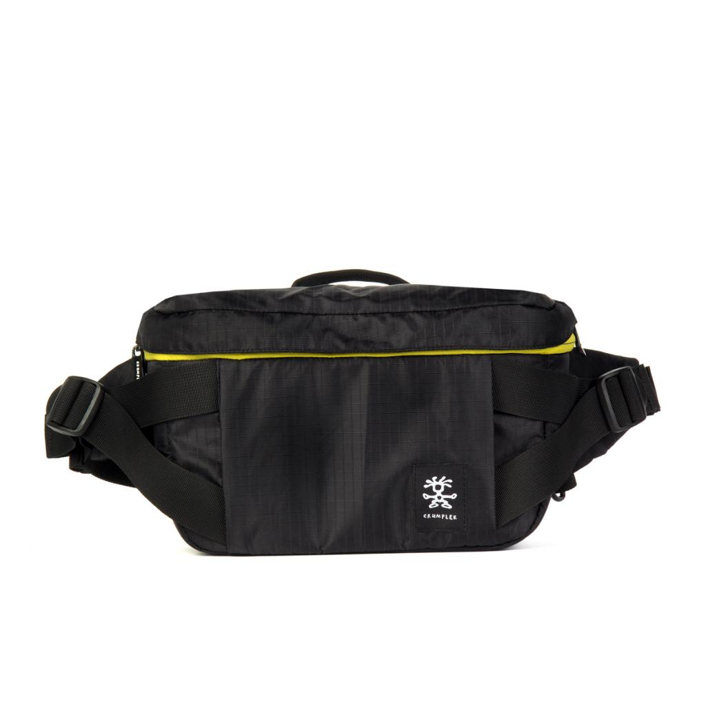Рюкзак для фототехники Crumpler Light Delight Foldable Backpack (black) (LDFBP-001) изображение 12