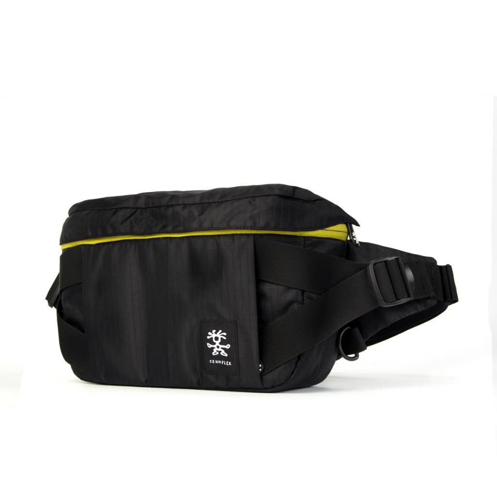 Рюкзак для фототехники Crumpler Light Delight Foldable Backpack (black) (LDFBP-001) изображение 13