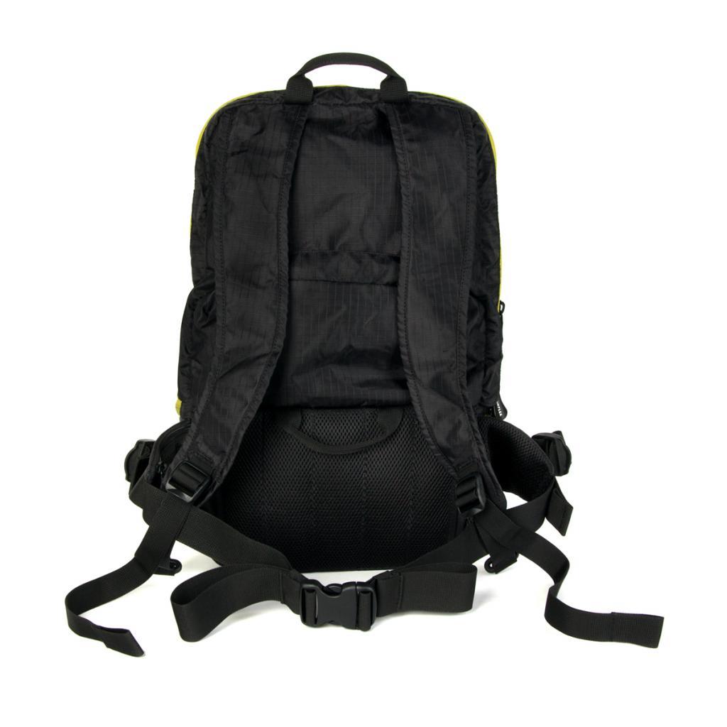 Рюкзак для фототехники Crumpler Light Delight Foldable Backpack (black) (LDFBP-001) изображение 7