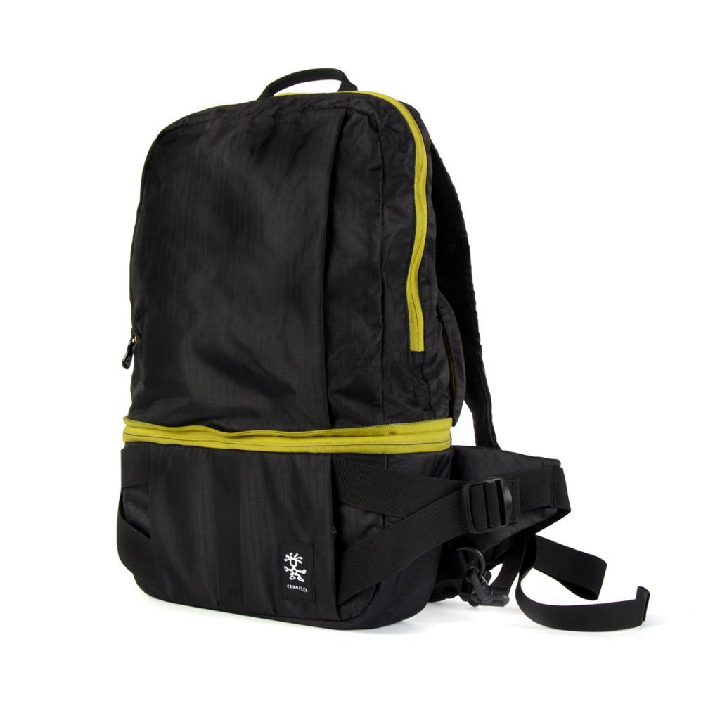 Рюкзак для фототехники Crumpler Light Delight Foldable Backpack (black) (LDFBP-001)
