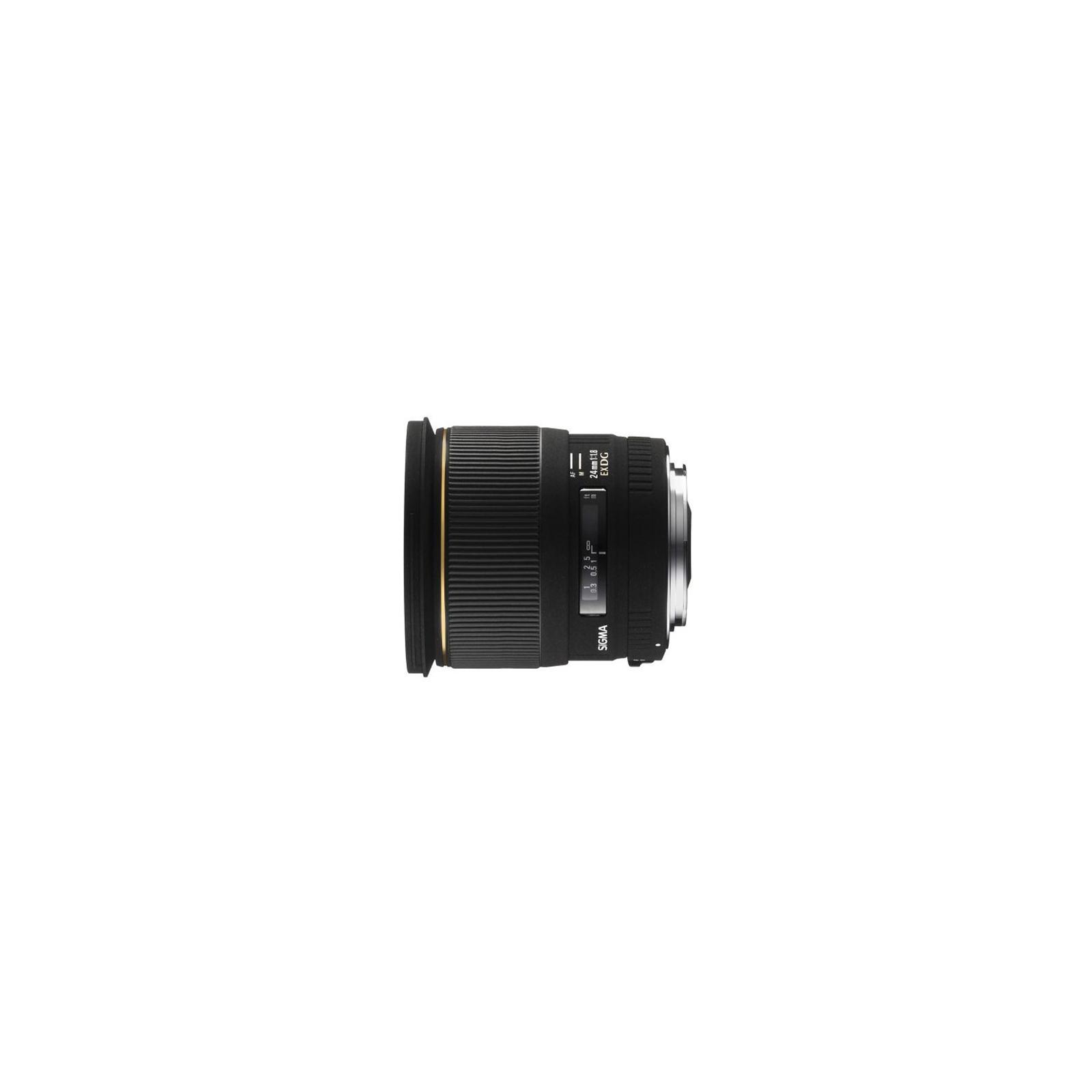 Объектив Sigma 24/1.8 DG MACRO Canon (432927)