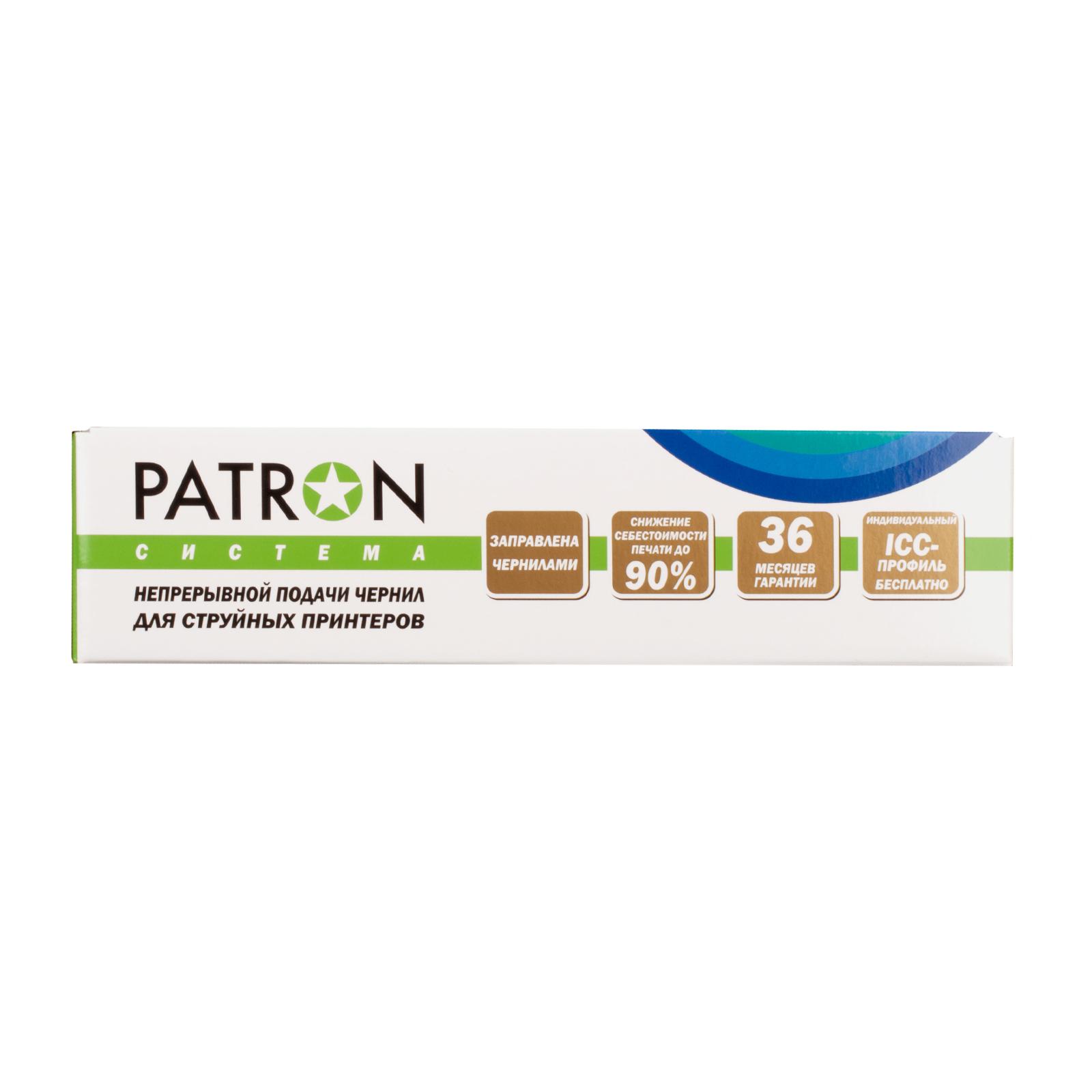СНПЧ PATRON Epson XP-313/413/203/207/303/306/403/406 (CISS-PN-D-EPS-XP-313) изображение 4