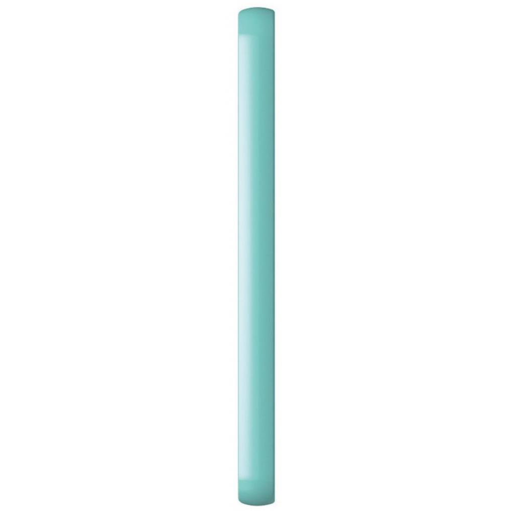Чехол для моб. телефона ELAGO для iPhone 5/5S /Slim Fit Glossy/Coral Blue (ELS5SM-SFGD-RT) изображение 5
