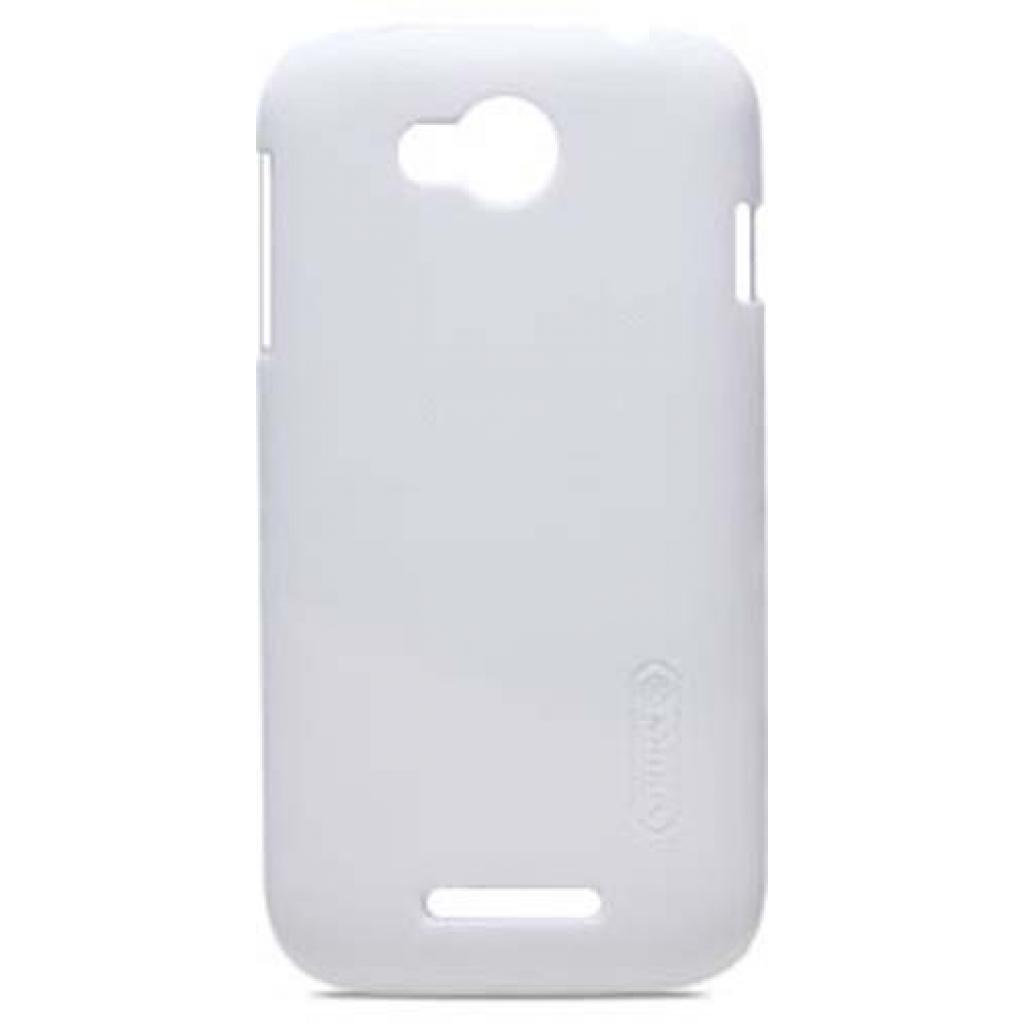 Чехол для моб. телефона NILLKIN для Lenovo A706 /Super Frosted Shield/White (6077003)