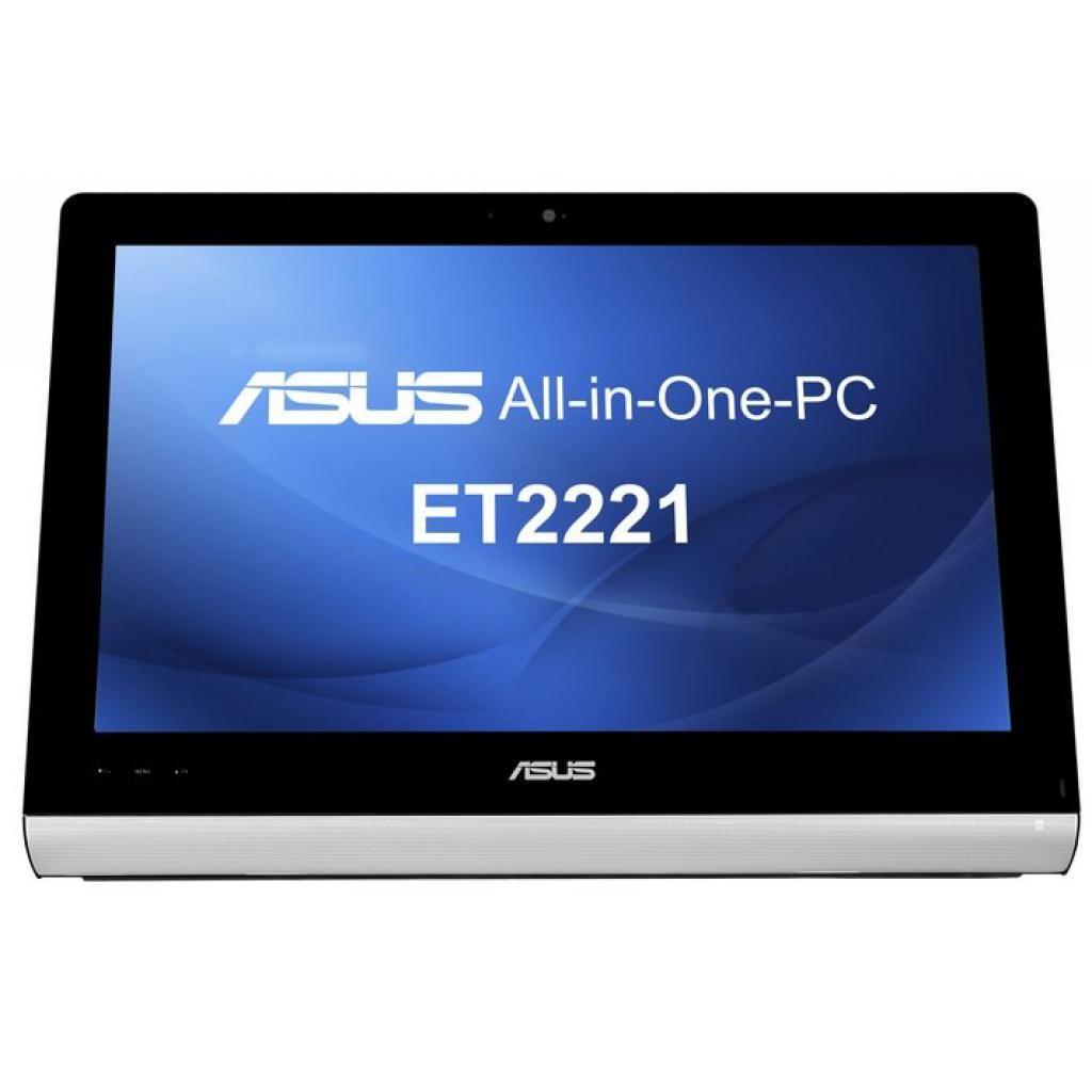 Компьютер ASUS ET2221INKH-B007R (90PT00R1-M03180) изображение 7