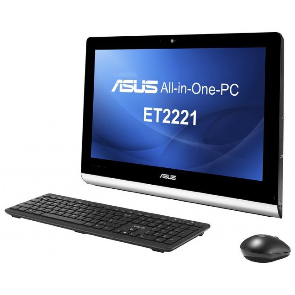 Компьютер ASUS ET2221INKH-B007R (90PT00R1-M03180) изображение 8