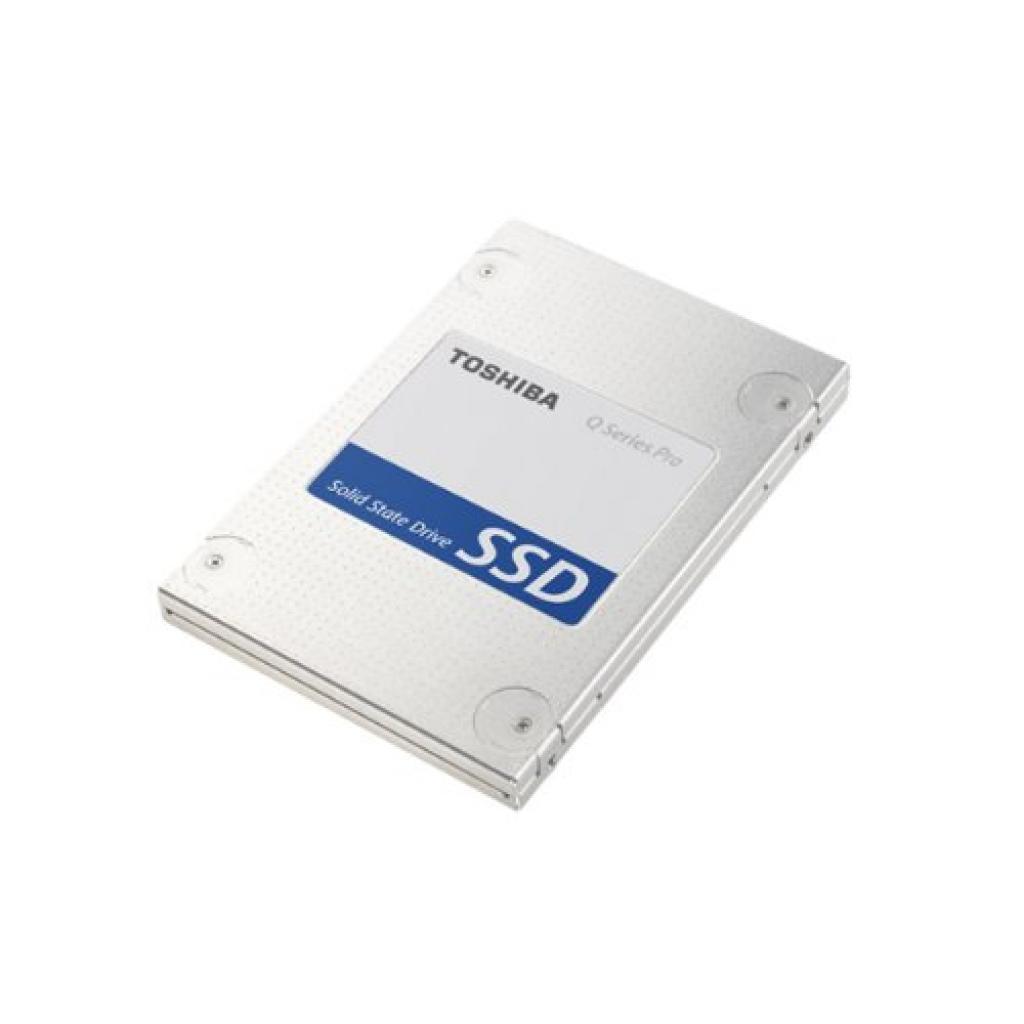"""Накопитель SSD 2.5"""" 128GB TOSHIBA (HDTS312EZSTA) изображение 2"""