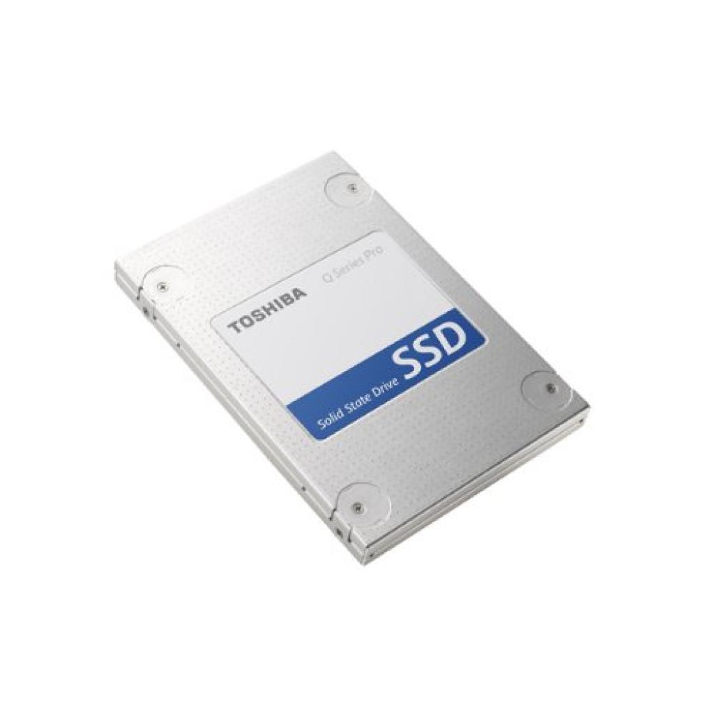 """Накопитель SSD 2.5"""" 128GB TOSHIBA (HDTS312EZSTA) изображение 3"""