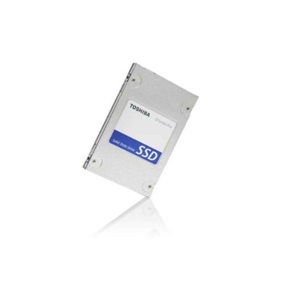 """Накопитель SSD 2.5"""" 128GB TOSHIBA (HDTS312EZSTA) изображение 4"""