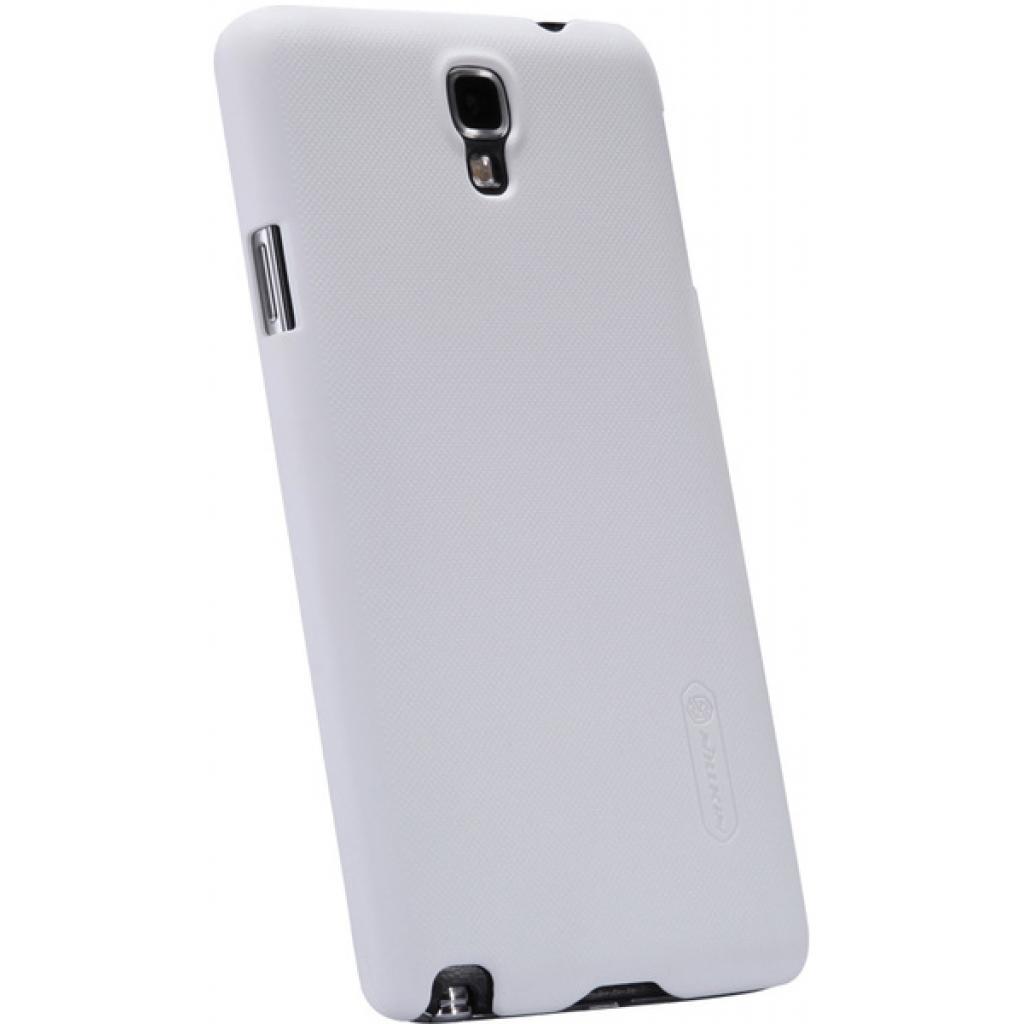 Чехол для моб. телефона NILLKIN для Samsung N7502/7505 /Super Frosted Shield/White (6147165) изображение 2