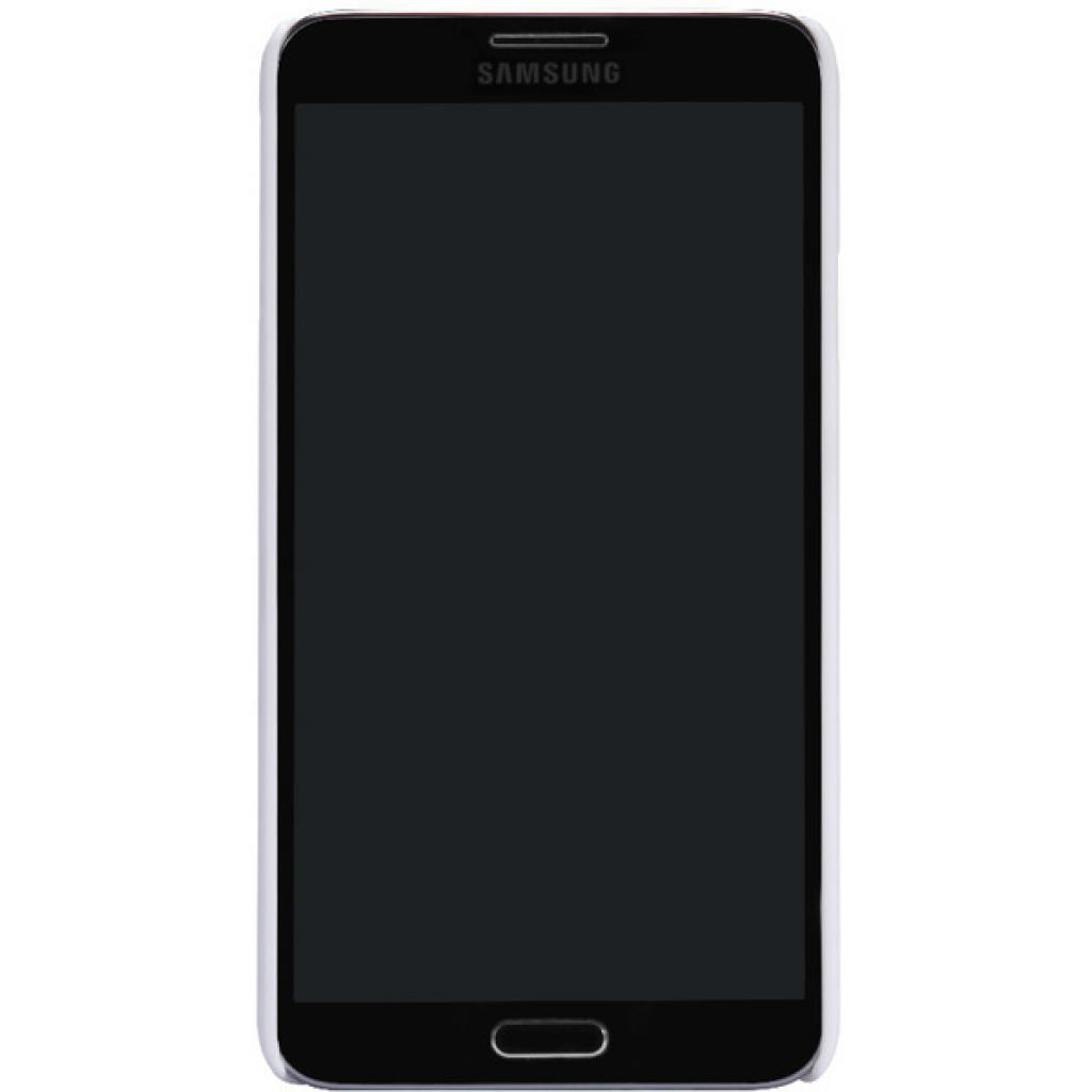 Чехол для моб. телефона NILLKIN для Samsung N7502/7505 /Super Frosted Shield/White (6147165) изображение 5