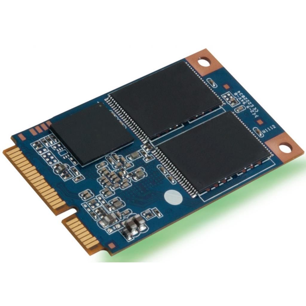 Накопитель SSD mSATA 240GB Kingston (SMS200S3/240G) изображение 3
