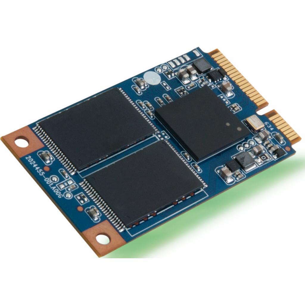 Накопитель SSD mSATA 240GB Kingston (SMS200S3/240G) изображение 4