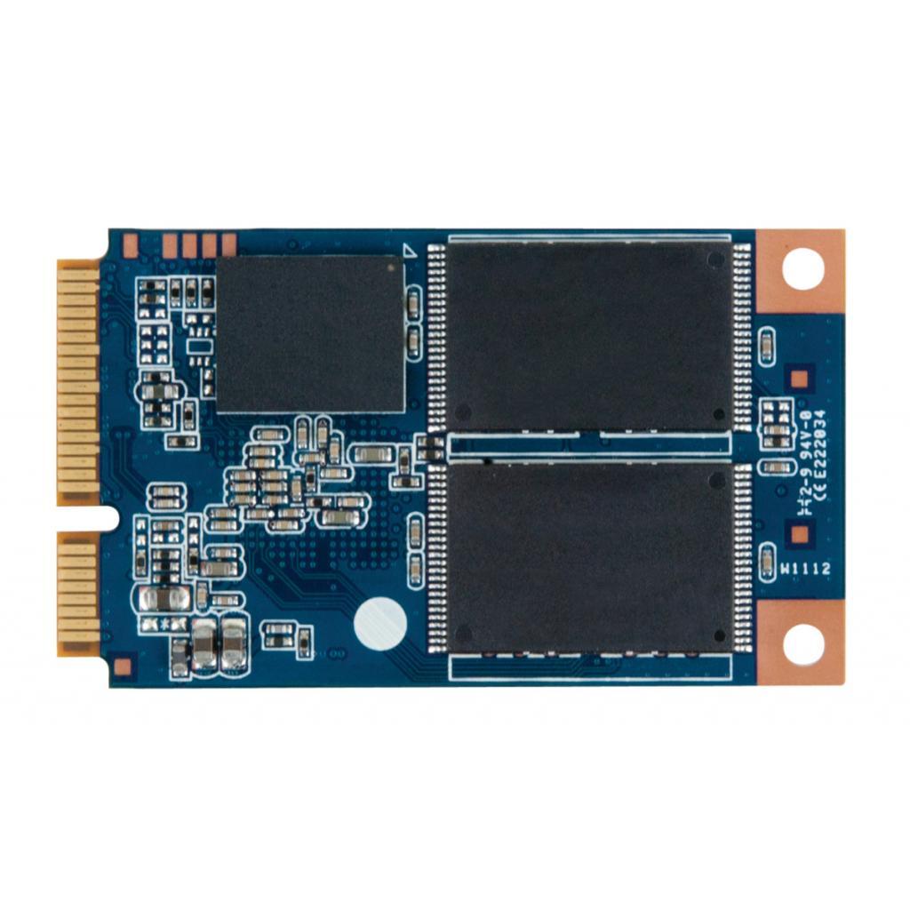 Накопитель SSD mSATA 240GB Kingston (SMS200S3/240G) изображение 5