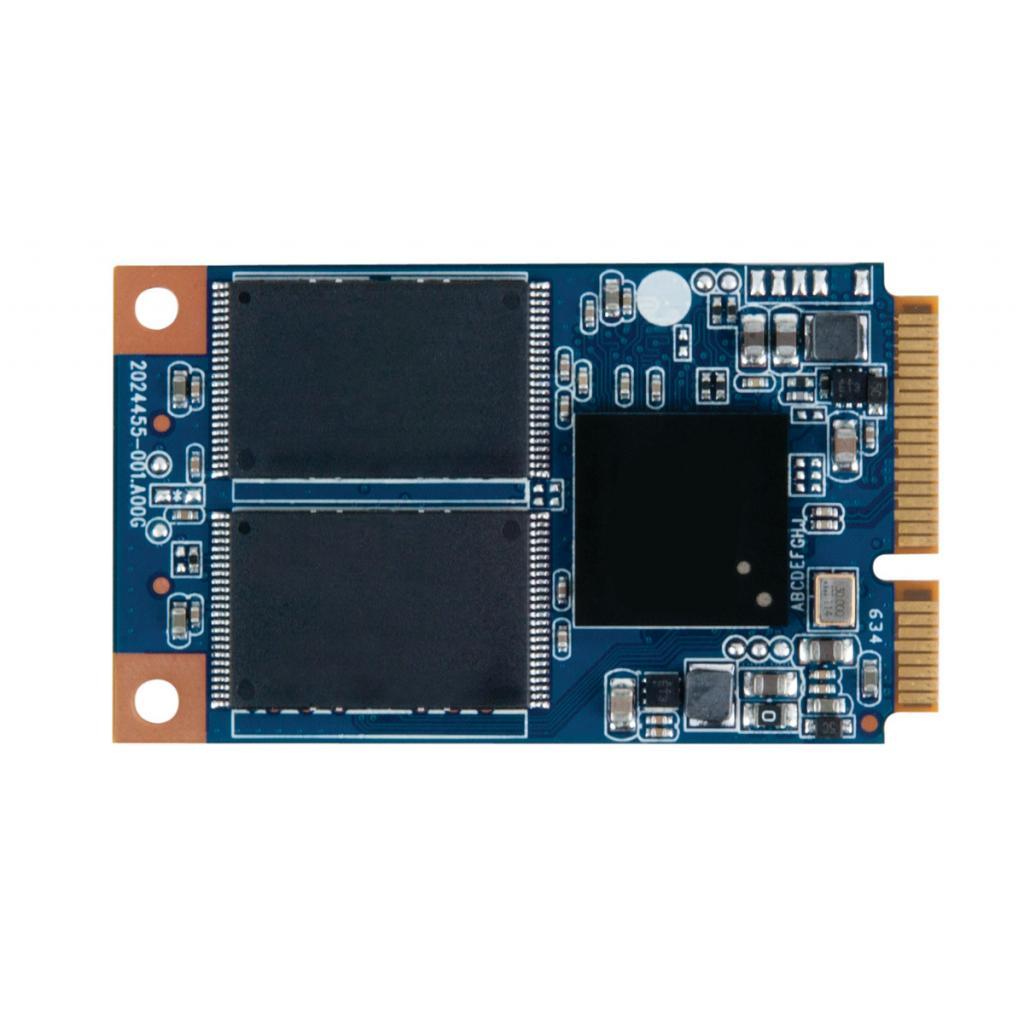 Накопитель SSD mSATA 240GB Kingston (SMS200S3/240G) изображение 6