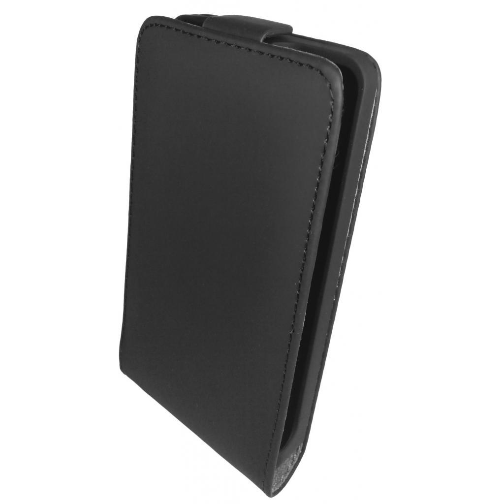 Чехол для моб. телефона GLOBAL для LG E440 Optimus L4 II (черный) (1283126452529) изображение 2