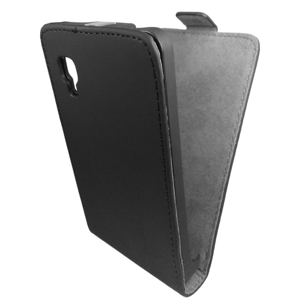 Чехол для моб. телефона GLOBAL для LG E440 Optimus L4 II (черный) (1283126452529)