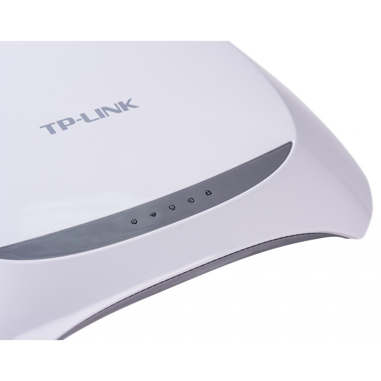 Маршрутизатор TP-Link TL-WR840N зображення 8