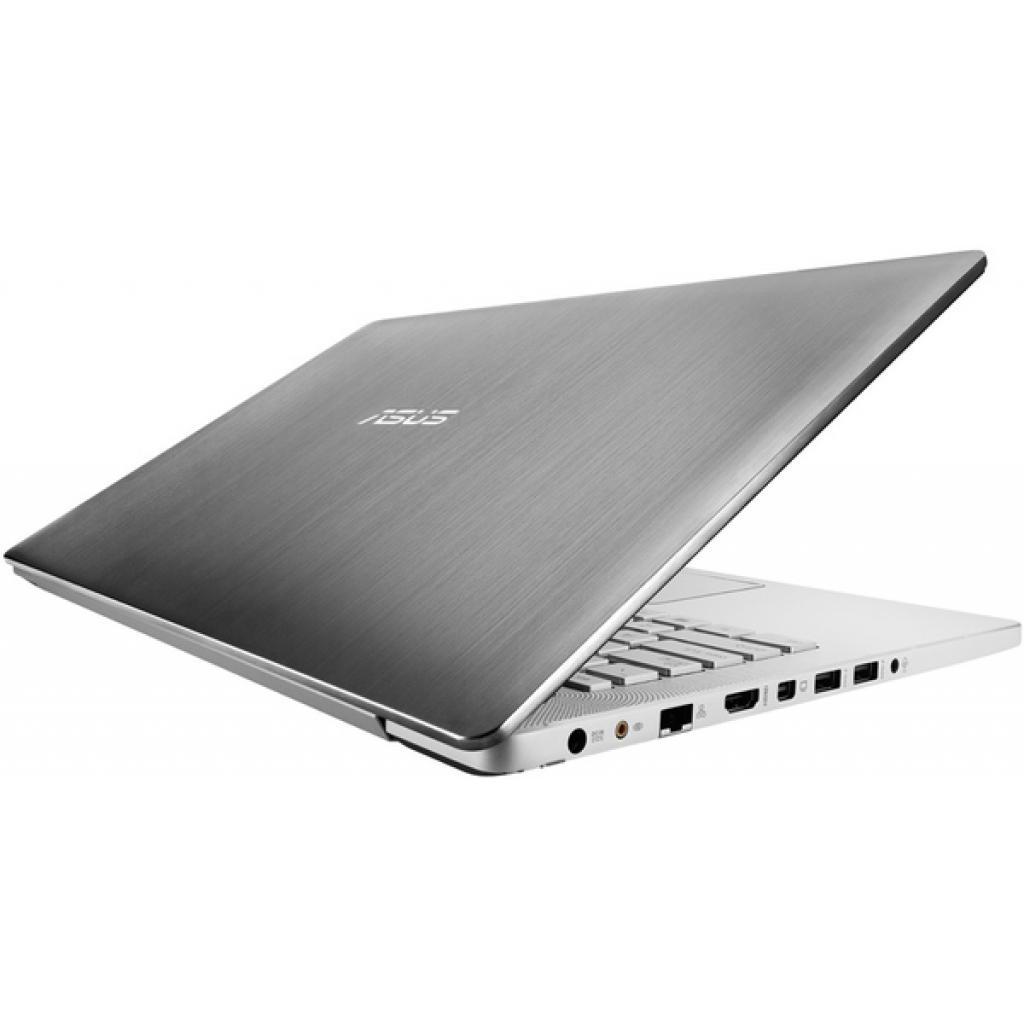 Ноутбук ASUS N550JK (N550JK-CN007H)