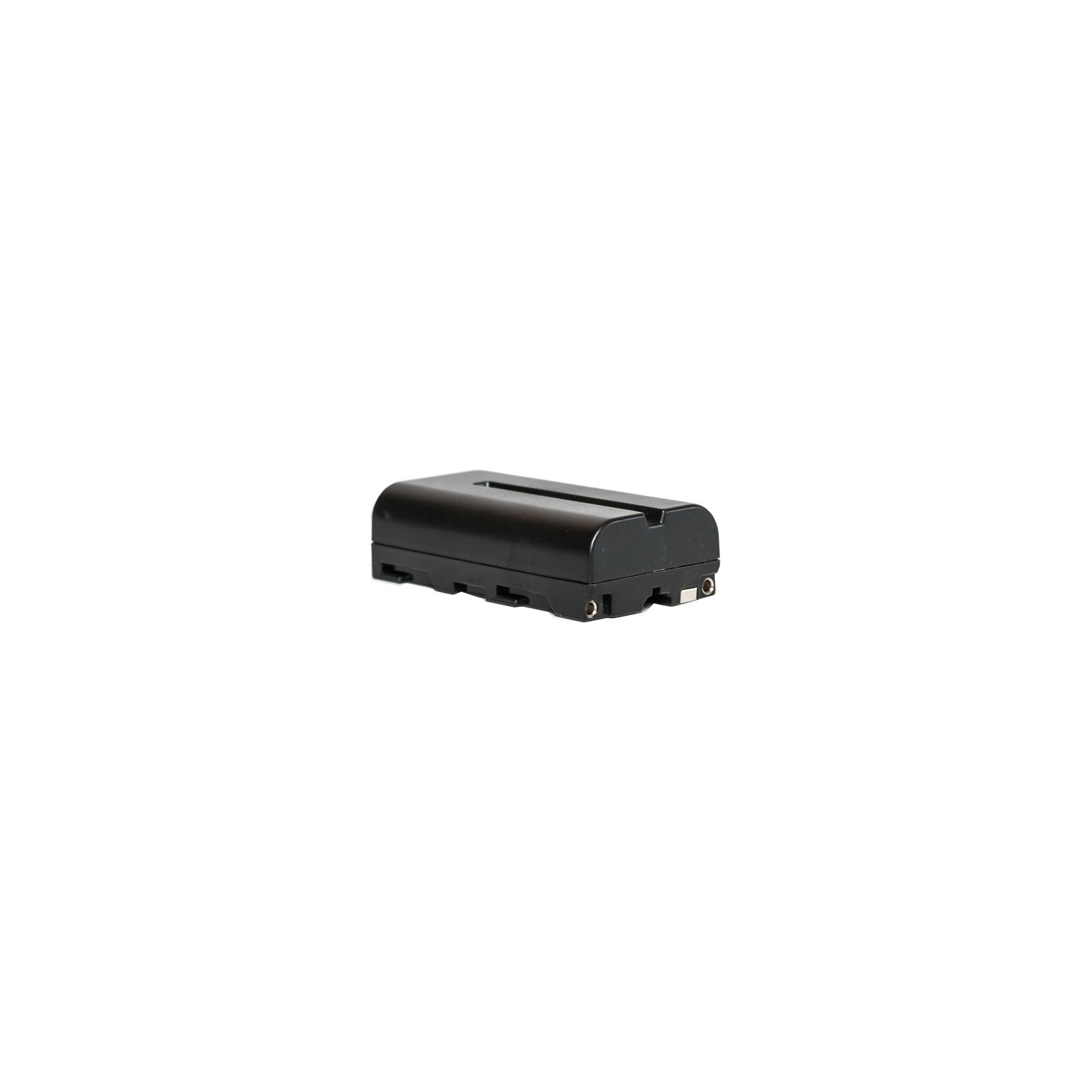 Аккумулятор к фото/видео PowerPlant Sony NP-F550 (DV00DV1031) изображение 2