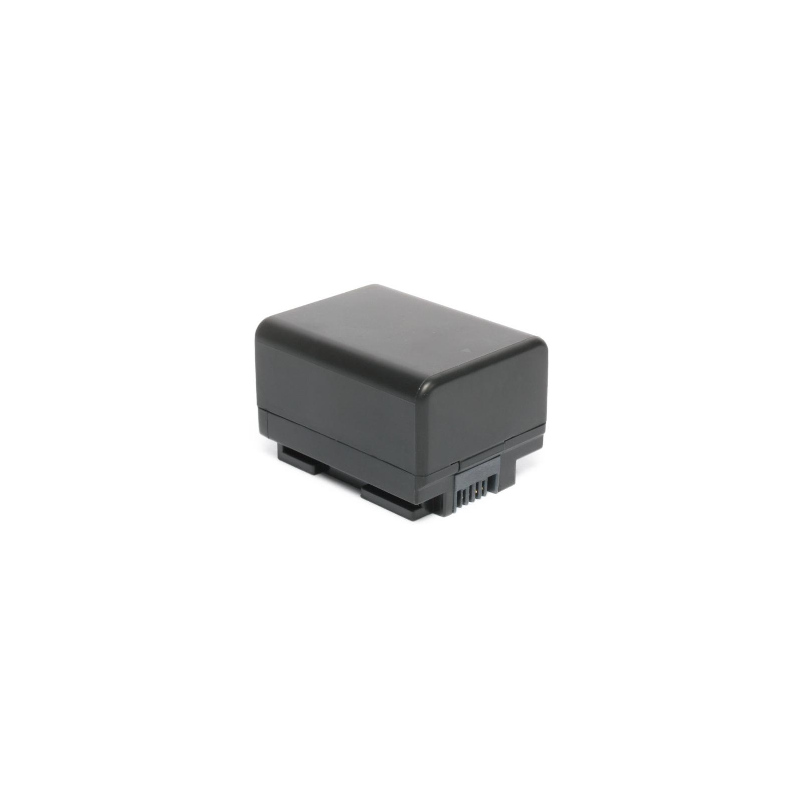 Аккумулятор к фото/видео EXTRADIGITAL Canon BP-718 (chip) (BDC1301) изображение 3