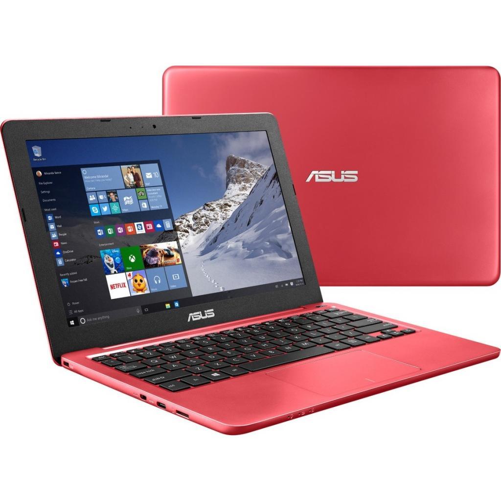 Ноутбук ASUS E202SA (E202SA-FD0011D) изображение 10