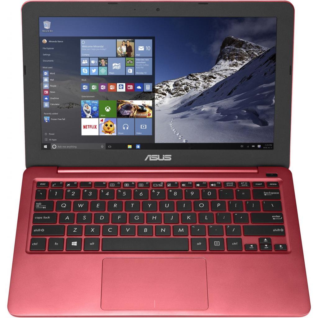 Ноутбук ASUS E202SA (E202SA-FD0011D) изображение 6