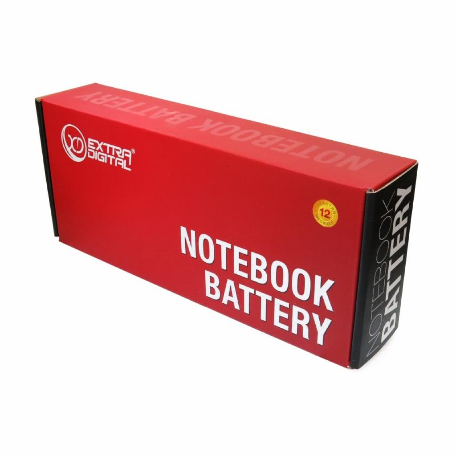 Аккумулятор для ноутбука APPLE A1281 (5400 mAh) EXTRADIGITAL (BNA3903) изображение 6