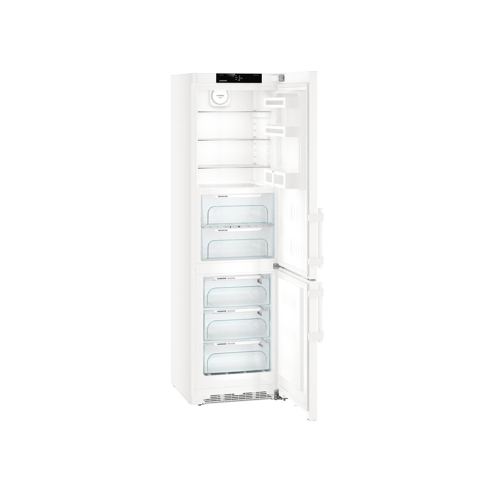 Холодильник Liebherr CBN 4815 изображение 3
