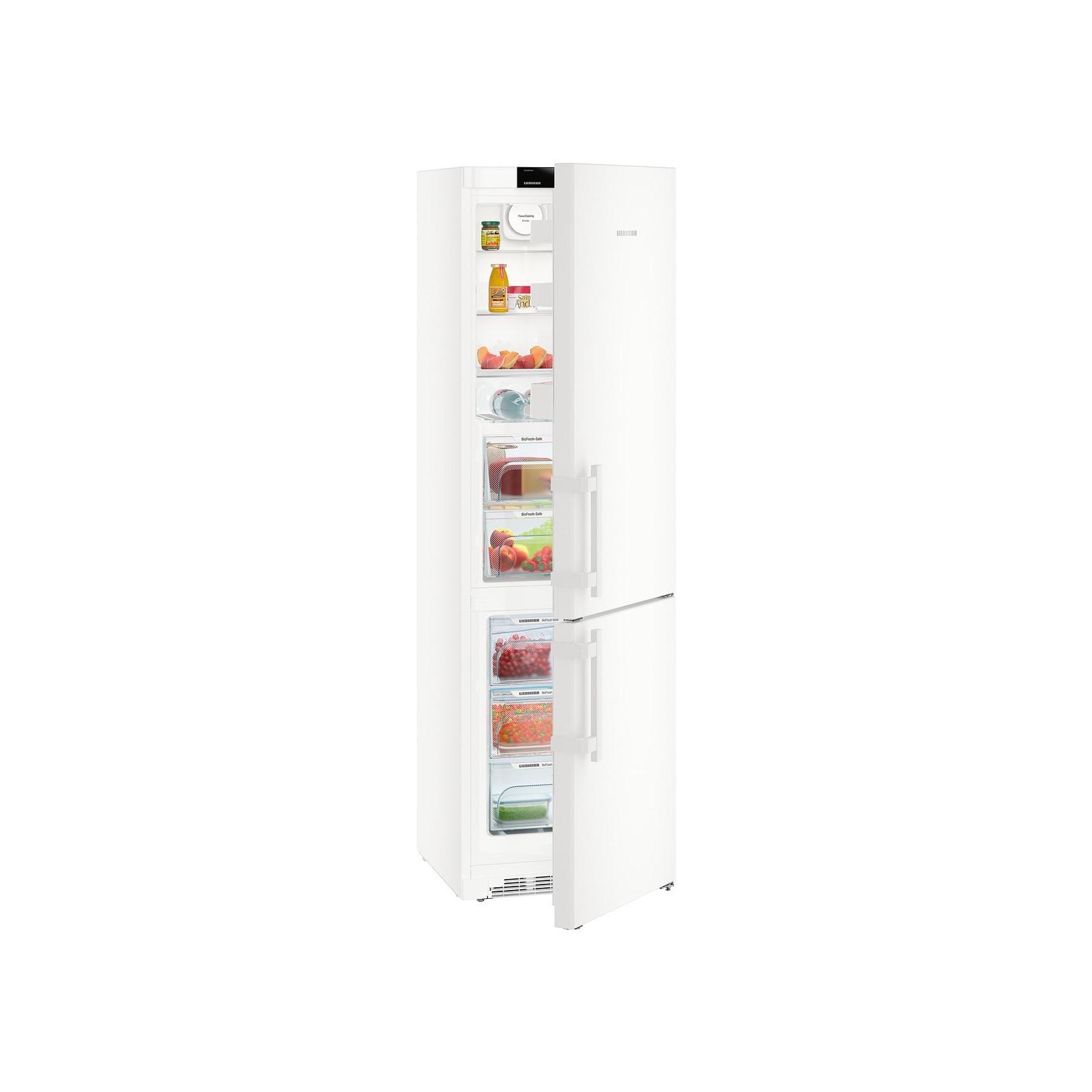 Холодильник Liebherr CBN 4815 изображение 4