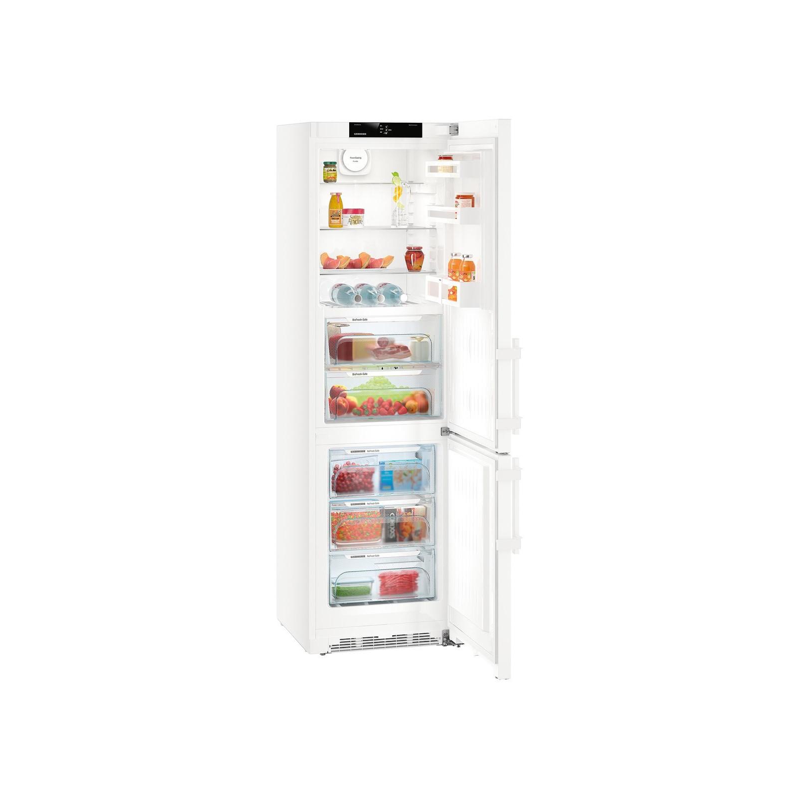 Холодильник Liebherr CBN 4815 изображение 5