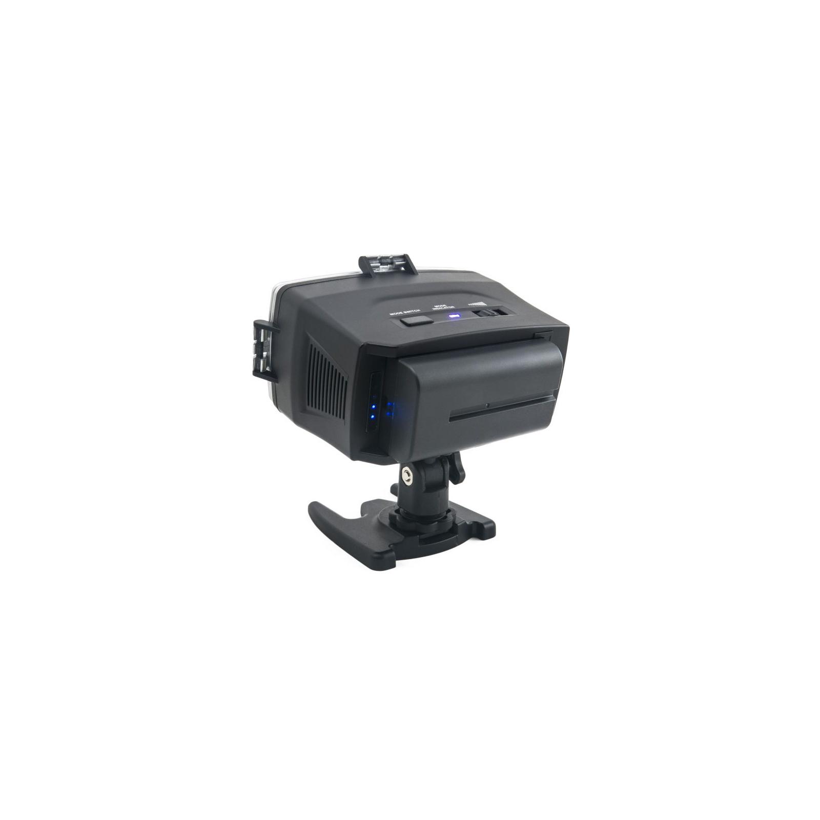 Вспышка EXTRADIGITAL Накамерный свет LED-5028 (LED3207) изображение 5