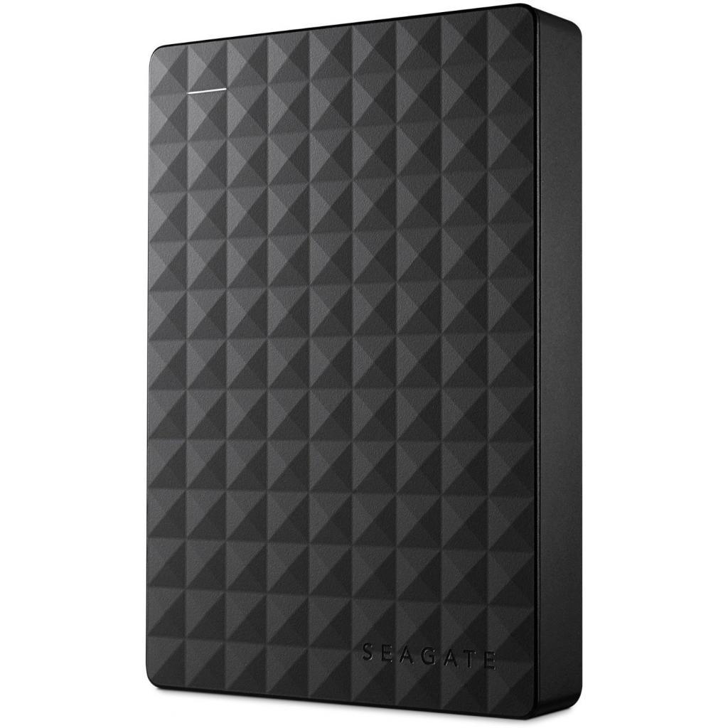 """Внешний жесткий диск 2.5"""" 3TB Seagate (STEA3000400) изображение 3"""