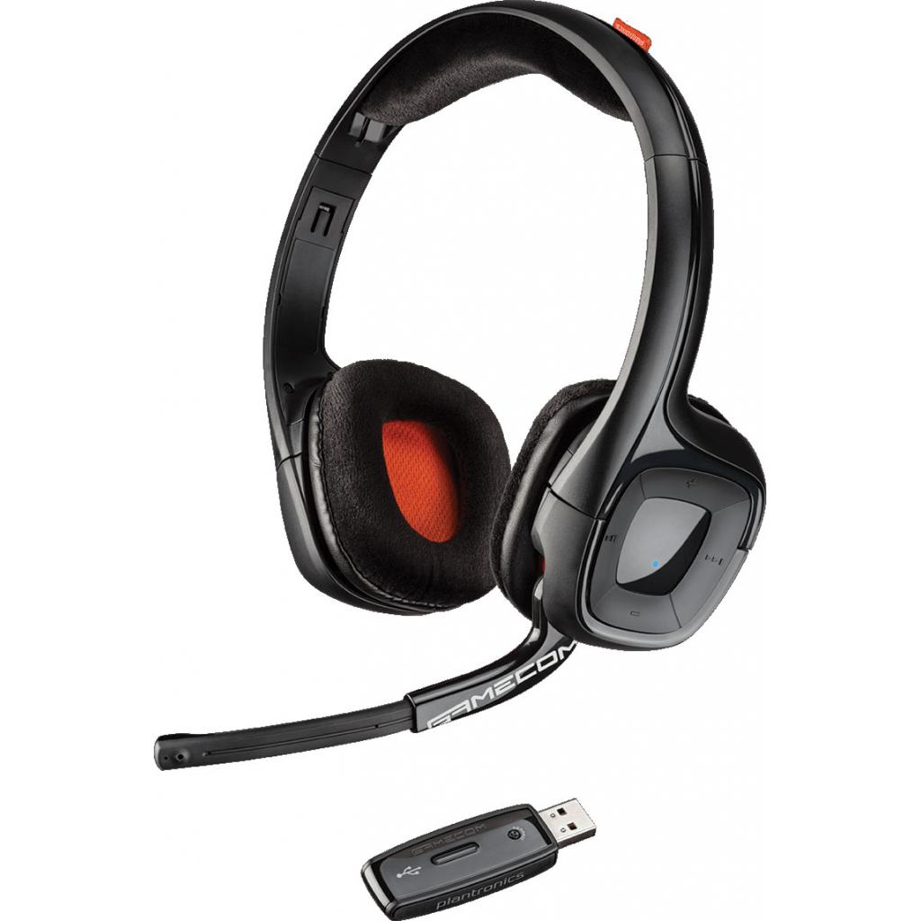 Наушники Plantronics GameCom 818 (203918-05)