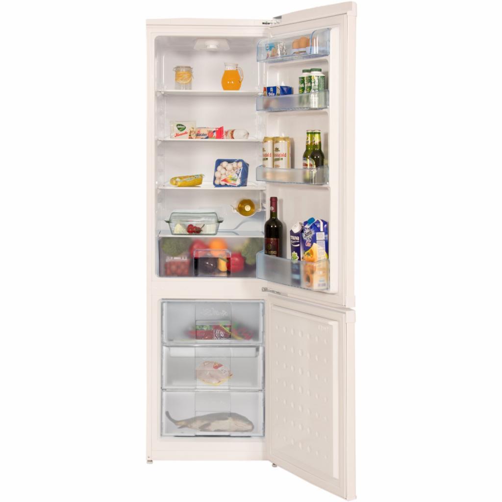 Холодильник BEKO CSA31020 изображение 2