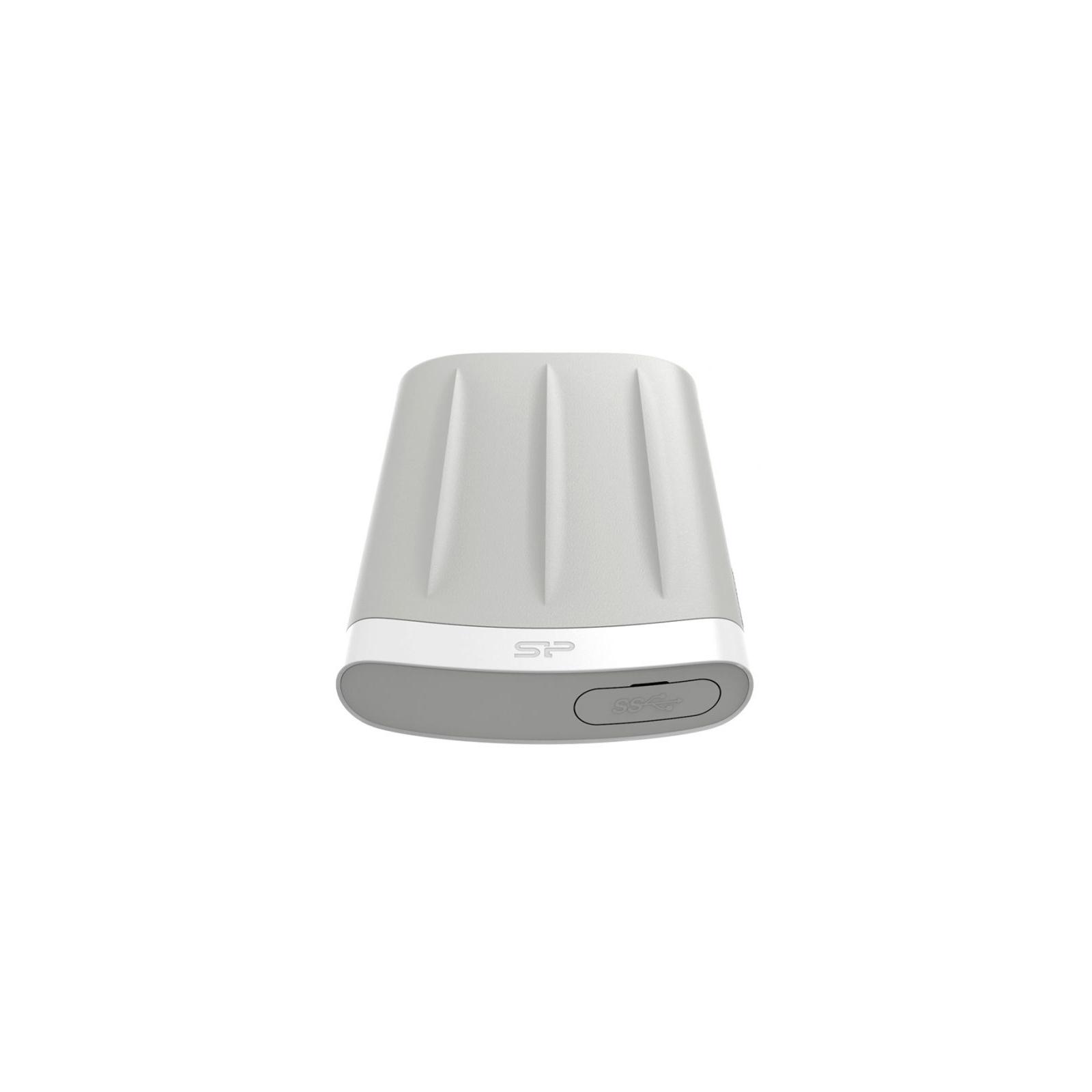 """Внешний жесткий диск 2.5"""" 1TB Silicon Power (SP010TBPHD65MS3G) изображение 3"""
