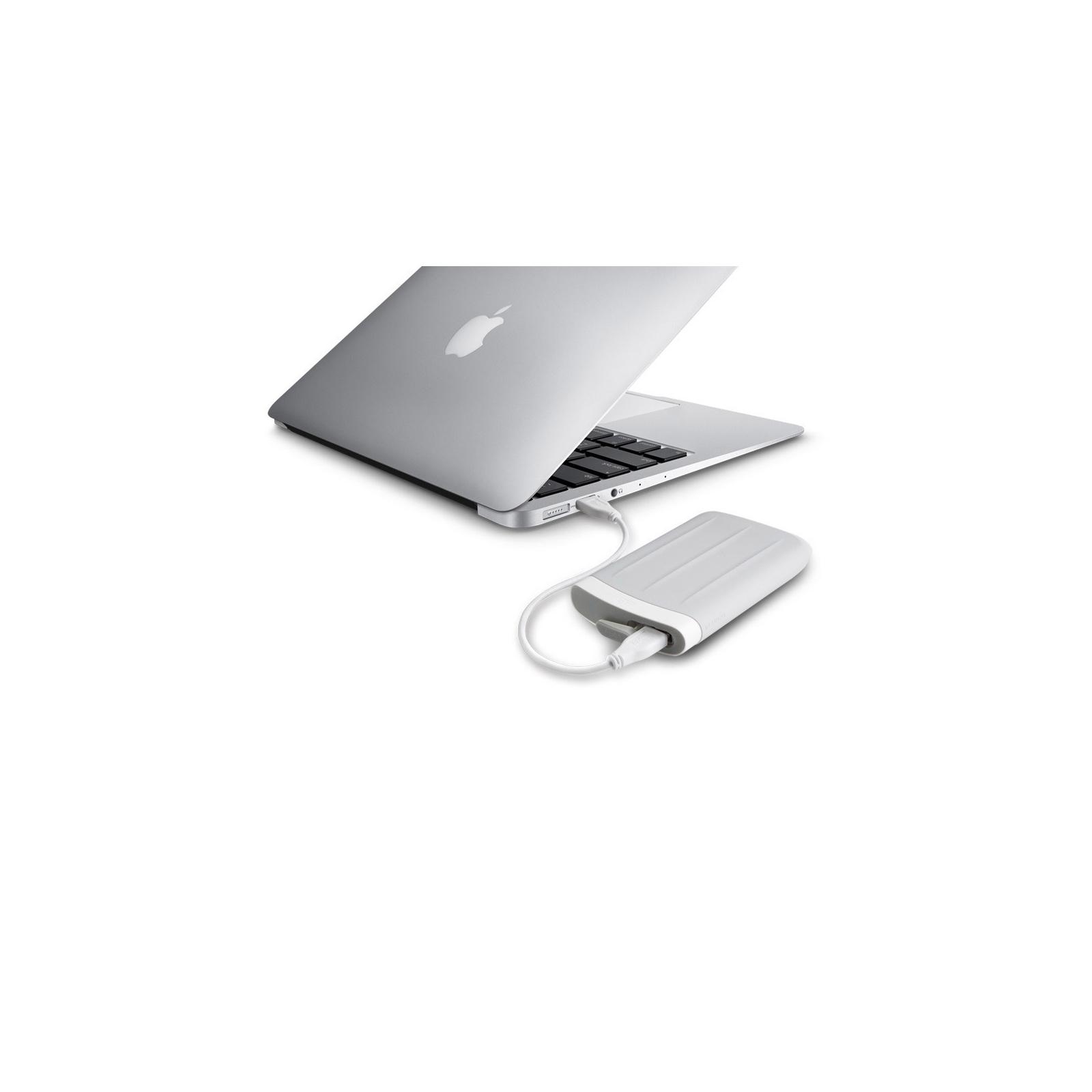 """Внешний жесткий диск 2.5"""" 1TB Silicon Power (SP010TBPHD65MS3G) изображение 6"""