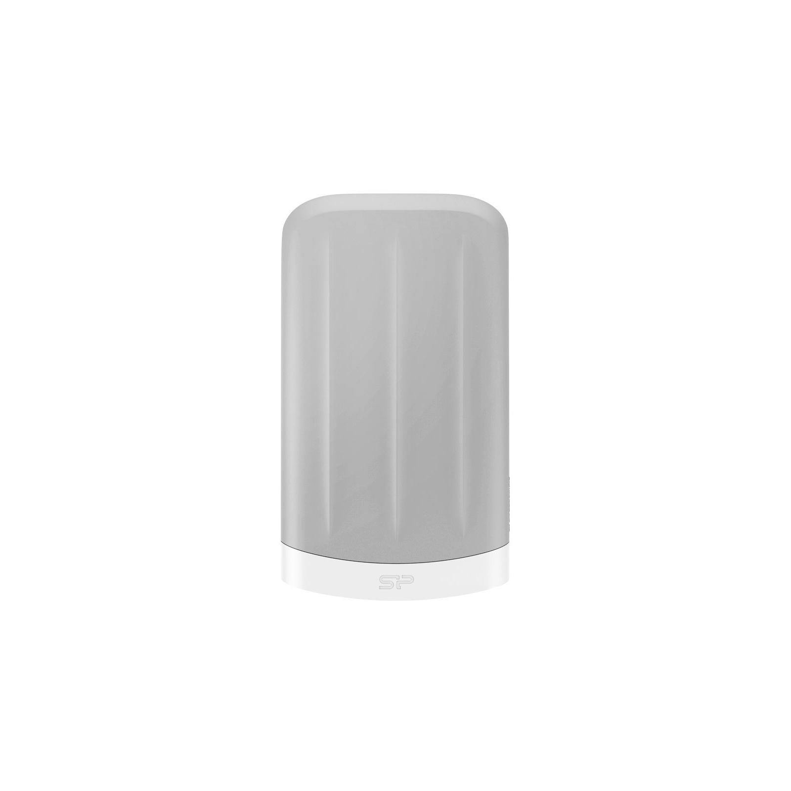 """Внешний жесткий диск 2.5"""" 1TB Silicon Power (SP010TBPHD65MS3G)"""