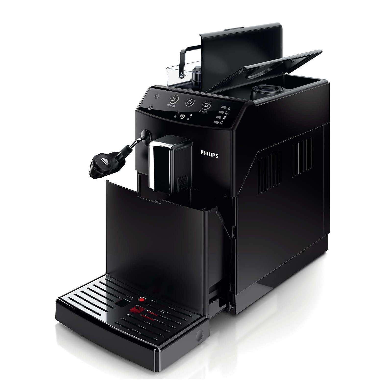 Кофеварка PHILIPS HD 8825/09 (HD8825/09) изображение 4